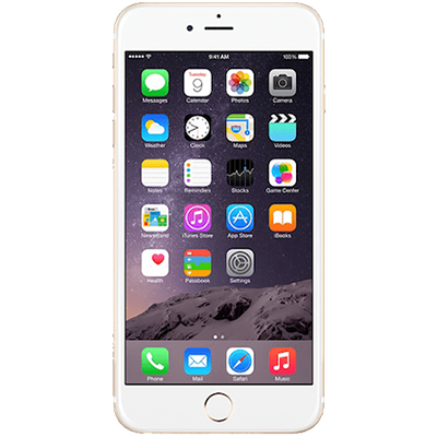 iPhone 6 Plus Refurbished
