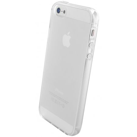Mobiparts Essential TPU Case Apple iPhone 5/5S/SE Transparent CTPU-IPHONE5/5S-11