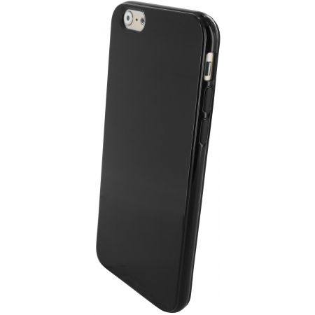 Mobiparts Essential TPU Case Apple iPhone 6/6S Black CTPU-IPHONE647-01