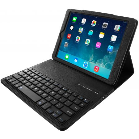 Mobiparts Bluetooth Keyboard Case Apple iPad Air / Air 2 / 9.7 / Pro 9.7 Black MP-BKCASE-IPADAIR2-01
