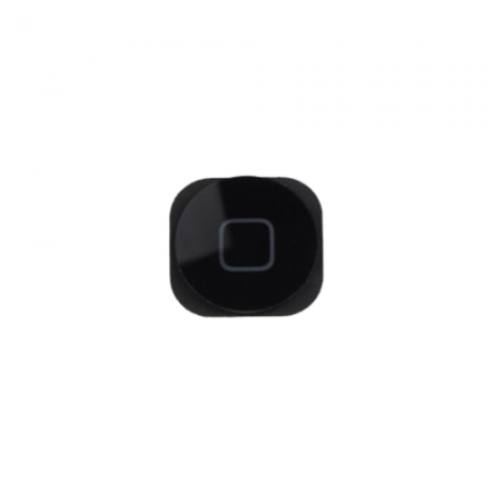iPod Touch 5 Home Button Zwart 10675