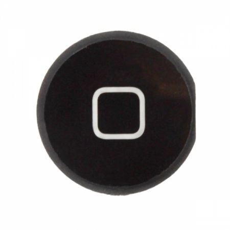 iPad Mini 1/2 Homebutton Zwart 10747