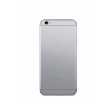 iPhone 6S Plus Blanco Achterkant/Behuizing Space Grey 10171