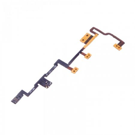 iPad 2 Power/Mute/Volume Flex kabel EMC 2415 10870