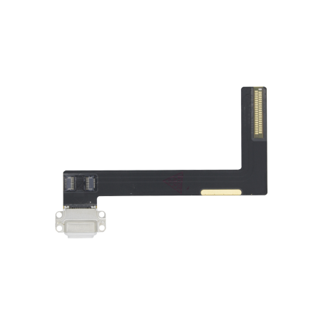 iPad Air Dock Connector / Oplaadpunt Wit 10654