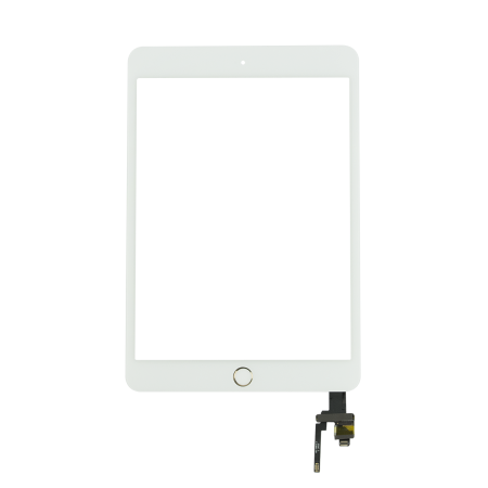 iPad Mini 3 Scherm Digitizer Compleet A+ Wit 10545