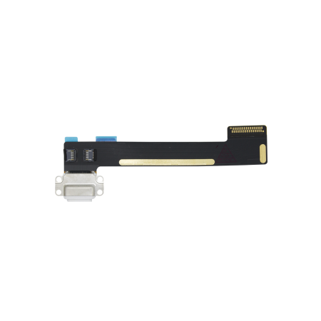 iPad Mini 4 Dock Connector / Oplaadpunt Wit 10703