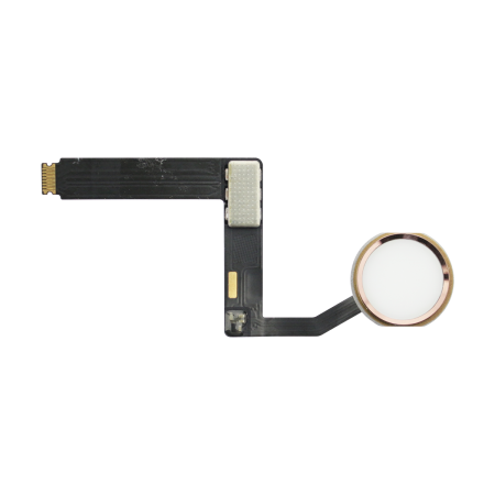 iPad Pro 9.7 inch Home Button Flex kabel Goud 10604