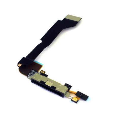 iPhone 4 Dock Connector / Oplaadpunt Zwart 10515