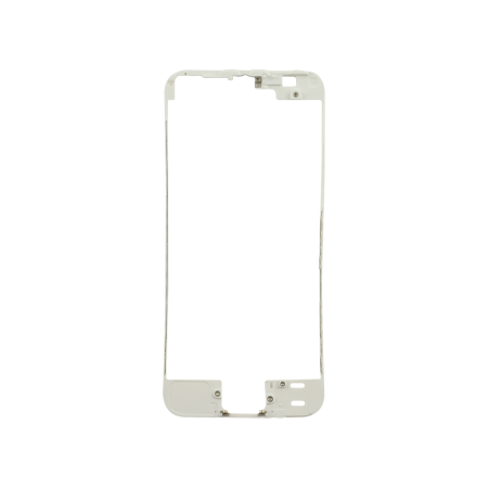 iPhone 5S/SE Voorkant Frame Wit 10365