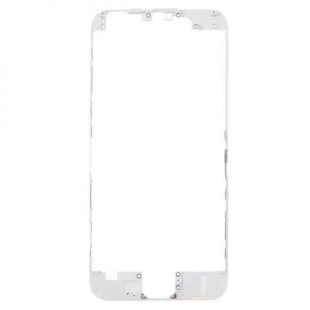 iPhone 6 Voorkant Frame Wit 10312