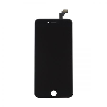 iPhone 6 Plus Scherm (LCD + Digitizer) Zwart 11406