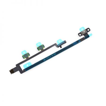 iPad Mini 2/3 Power/Volume/Mute Flex kabel 10730