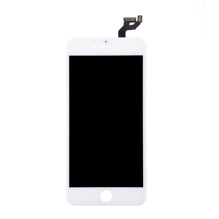 iPhone 6S Plus Scherm (LCD + Digitizer) A+ Kwaliteit Wit 12080