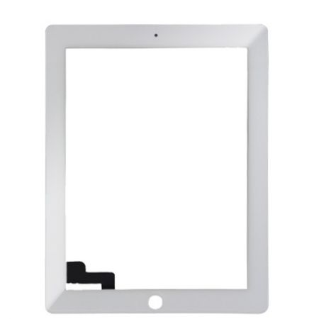 iPad 2 Digitizer Scherm Wit 10574