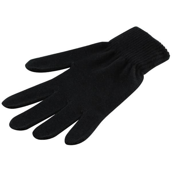 Mobiparts Touchscreen Gloves Black (Size XL) MP-TGLOVE-XL-01
