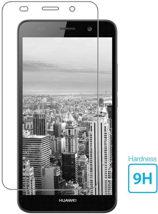Mobiparts Regular Tempered Glass Huawei Y6 MP-TSP-HAY6