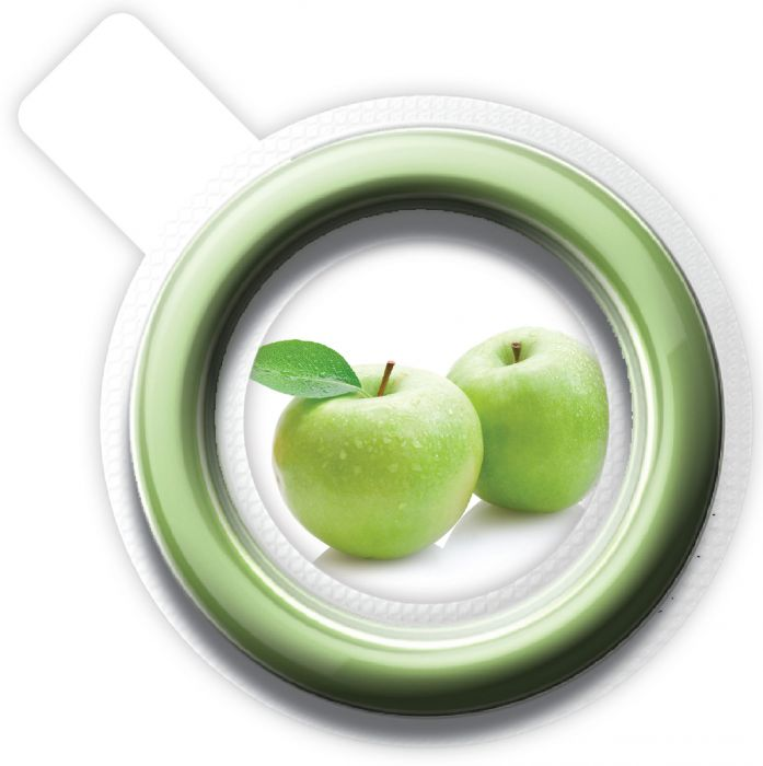 FreshTech Scent Refill 2 Pack - Apple Crisp NL-FT-2PKAC