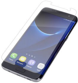 InvisibleShield Tempered Glass Screenprotector Samsung Galaxy S7 GS7GLS-F00