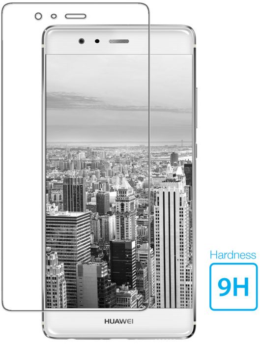 Mobiparts Regular Tempered Glass Huawei P9 Lite MP-TSP-HP9L