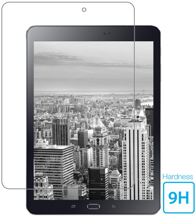 Mobiparts Tempered Glass Samsung Galaxy Tab S2 9.7 MP-TSP-TABS297