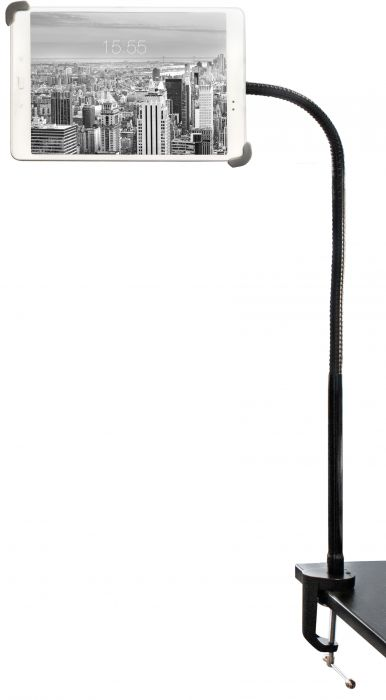 Mobiparts Universal Tablet Mount With Gooseneck MP-44918