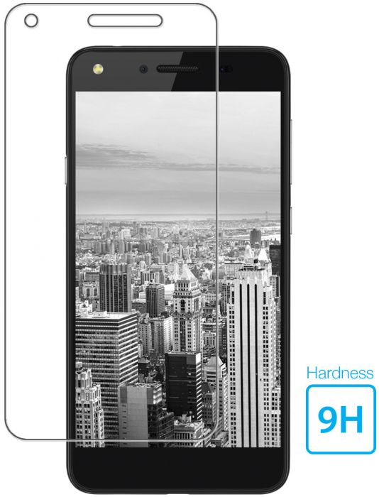 Mobiparts Regular Tempered Glass Huawei Y5 II / Y6 II Compact MP-44920