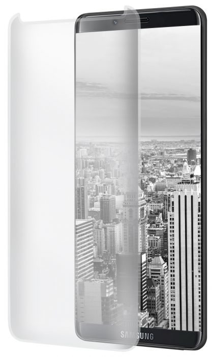 Mobiparts Curved Glass Samsung Galaxy S8 Clear MP-51268