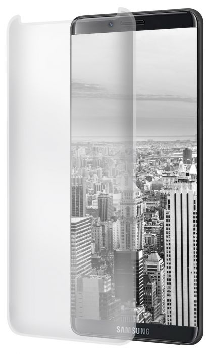 Mobiparts Curved Glass Samsung Galaxy S8 Plus Clear MP-55118