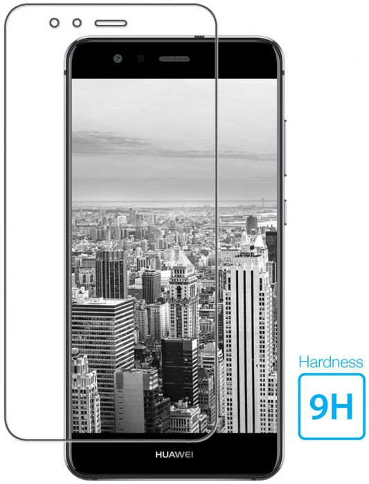 Mobiparts Regular Tempered Glass Huawei P10 Lite MP-55139