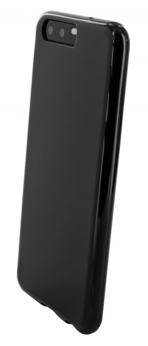 Mobiparts Essential TPU Case Huawei P10 Black MP-55152