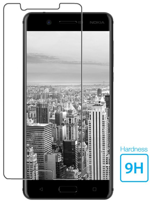 Mobiparts Regular Tempered Glass Nokia 5 MP-55168