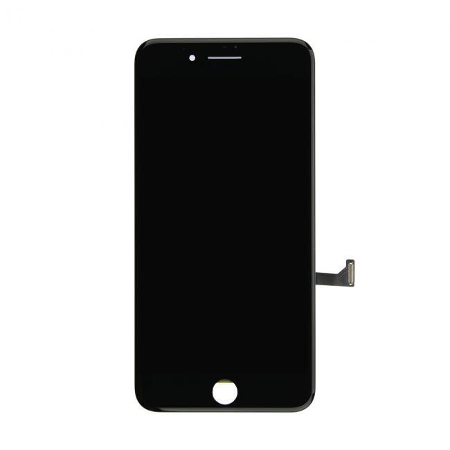 iPhone 7 Plus Scherm (LCD + Digitizer Glas) Zwart 10005